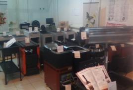 Открытие нового магазина в Самаре!
